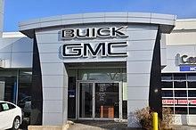 Buick Wikipedia