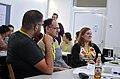Building a community - Practices in volunteer engagement 04.JPG