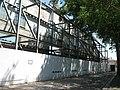 Building site, Borthwick Street, SE8 - geograph.org.uk - 1498273.jpg