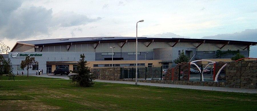Buly Arena Kravaře