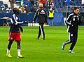 Bundesliga FC Red Bull Salzburg gegen SK Rapid Wien 01.JPG
