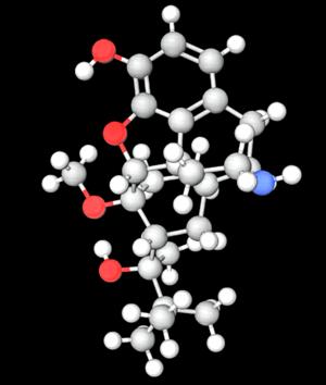 Norbuprenorphine - Norbuprenorhine