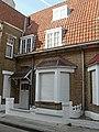 Burgerhuis, D'Hooghestraat 6, Knokke (Knokke-Heist).JPG