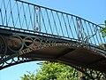 Burnet Patch Bridge, Exeter - geograph.org.uk - 1083128.jpg