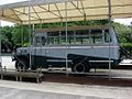 Bus at the Edo-Tokyo Open Air Architectural Museum.jpg
