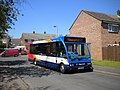 Bus on Fen Estate - geograph.org.uk - 3060227.jpg