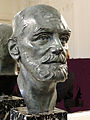 Buste de René Cassin au Conseil d'État.JPG