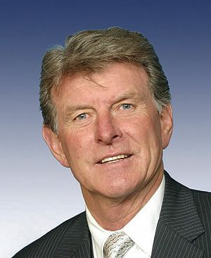 English: , Governor of Idaho.