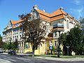 Bydgoszcz, gimnazjum, ob. LO, 1910-1912 A.JPG
