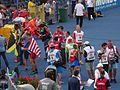 Bydgoszcz 2016 IAAF World U20 Championships, 400m hurdles men final1 23-07-2016.jpg