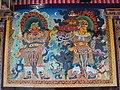 Bylakuppe - Namdroling Monastery 20.JPG