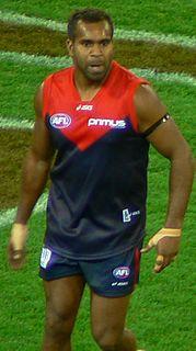Byron Pickett Australian rules footballer