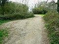Byway near Kemble's Farm - geograph.org.uk - 1237314.jpg