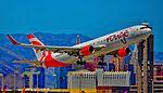 C-FIYA Air Canada Rouge Boeing 767-33A(ER) - cn 33421 - 887 (26763203170).jpg