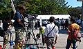 CBC crew at Jingu Shikinen Sengu.jpg