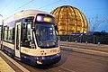 CERN Tram, line number 18.jpg