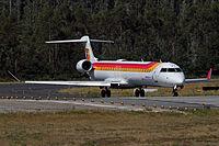EC-JZT - CRJ9 - SAS
