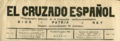 Cabecera El Cruzado Español.png