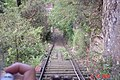 Cable Railway Track Katoomba - panoramio.jpg