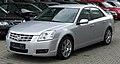 Cadillac BLS front 20080823.jpg