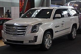 Chevrolet Suburban - WikiVividly