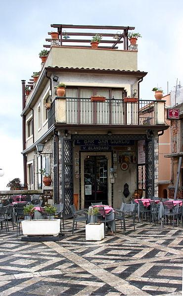 Giorgio S Cafe Malta Menu