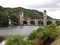Cahors-Pont Valentré-France.jpg