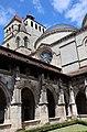 Cahors (46) Cathédrale Saint-Étienne - Extérieur 01.jpg