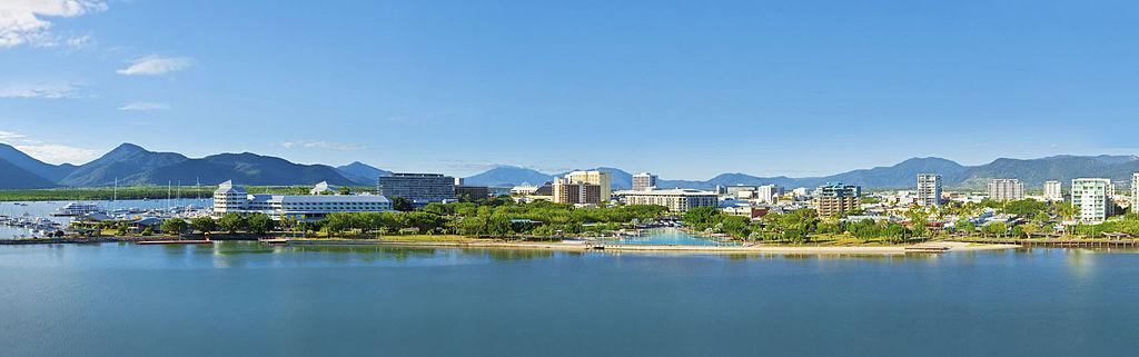 Cairns Landscape