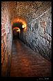 Calea osândiților - Cetatea Alba Carolina.jpg