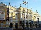 Teatro Enrique Buenaventura