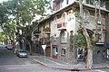 Calle Av. Gonzalo Ramirez esquina Juan Paullier - panoramio.jpg