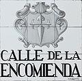 Calle de la Encomienda (Madrid) 01.jpg