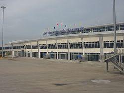 Flughafen München – Wikipedia