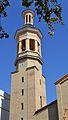 Campanar de l'església de sant Roc, Benicalap.JPG