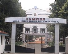 Campion School Leamington Spa Staff