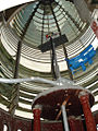 Cana Island Light - inside top.jpg