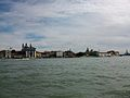 Canale della Giudecca de Venècia.JPG
