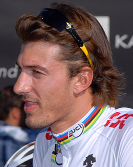 Fabian Cancellara in 2007