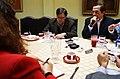 Canciller Patiño convoca a medios de comunicación nacionales y extranjeros a un desayuno de trabajo y rueda de prensa (5054791968).jpg