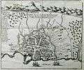Candia per la terza uolta atta catta dell'armi Ottomane condotte da Esem gran Visir l'anno 1667 et 1668 - Palmer Roger Earl Of Castlemaine - 1669.jpg