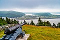 Cannon Placential Harbour Newfoundland (26493517377).jpg