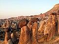 Cappadocia - Fairy Chimneys (3823841019).jpg
