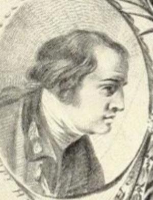 Hervey Smythe - Capt Hervey Smythe