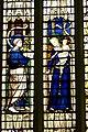 Cardiff St.John - Fenster 2a Lukas und Maria.jpg