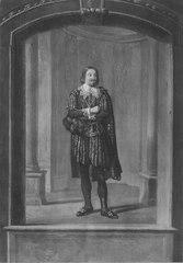 Carl Göran Bonde, 1757-1840