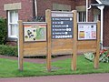 Carlisle Park sign and information board - geograph.org.uk - 943734.jpg