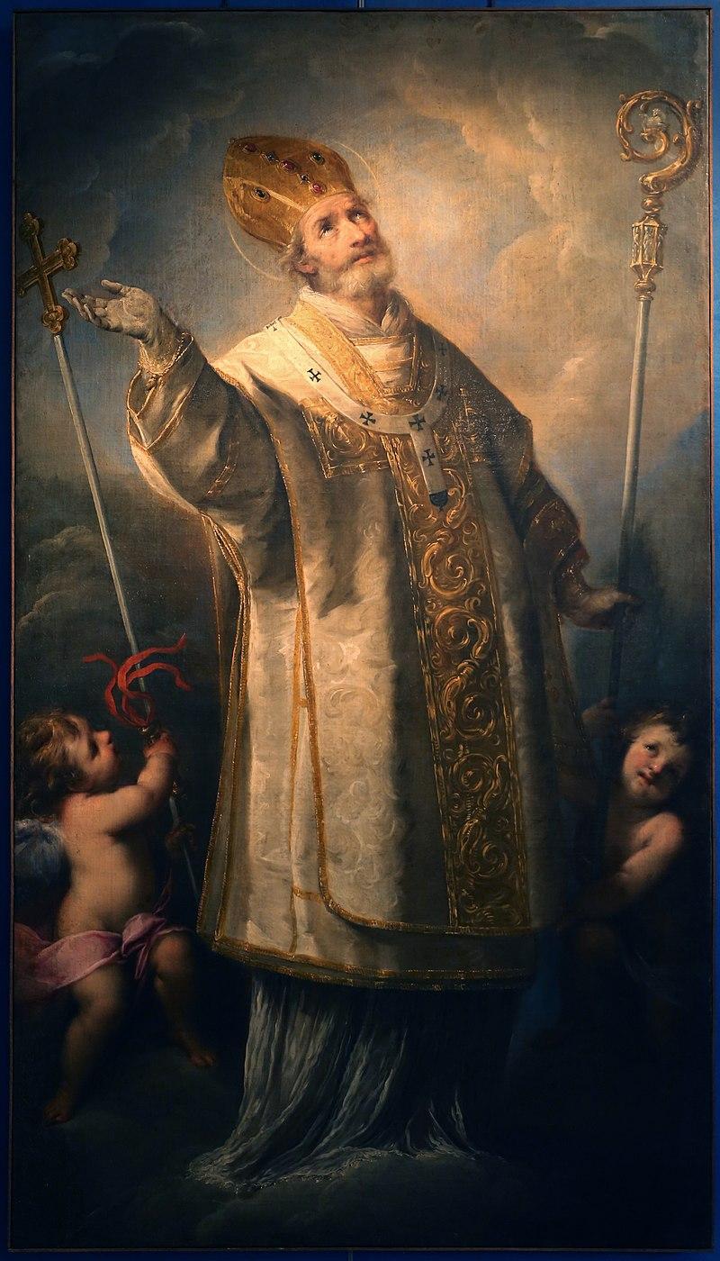 Carlo francesco nuvolone, sant'ambrogio, 01.jpg