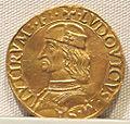 Carmagnola, ludovico II marchese di saluzzo, oro, 1475-1504.jpg