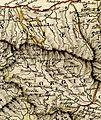 Carte de La Russie D'Europe avec ses nouvelles acquisitions sur la Suede, la Pologne, et le Caucase. Vivien de Saint-Martin, Louis. 1824. (E).jpg